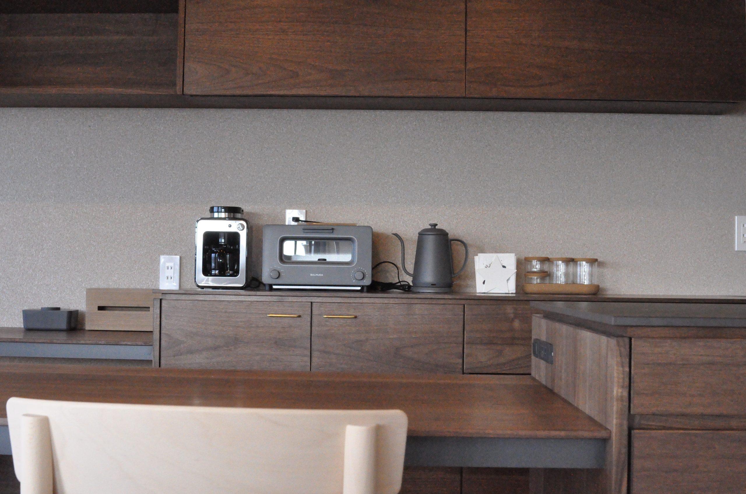 リノベーション施工案件: オーダーメイドキッチン・北欧家具・B4A1F698 | CRAFT WORKS. | 株式会社CWT | クラフトワークス | 新築、店舗、住宅、マンションのリフォームとリノベーション | Residential renovation | 福岡県北九州市